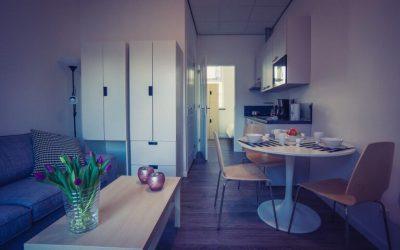 Church apartment – 4 persons